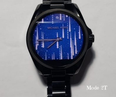 reloj Mode 2T
