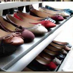 Opción de zapato primavera 2020