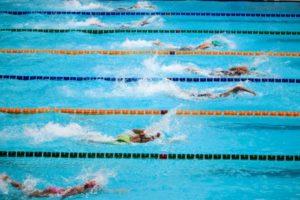 Tecnología en el deporte Blog