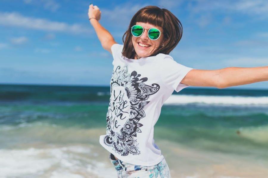 Aprender a vivir con urticaria crónica idiopática Blog