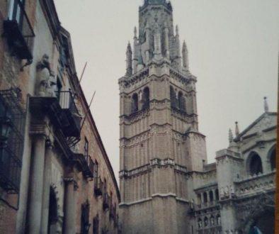 Recuerdos de Toledo Blog