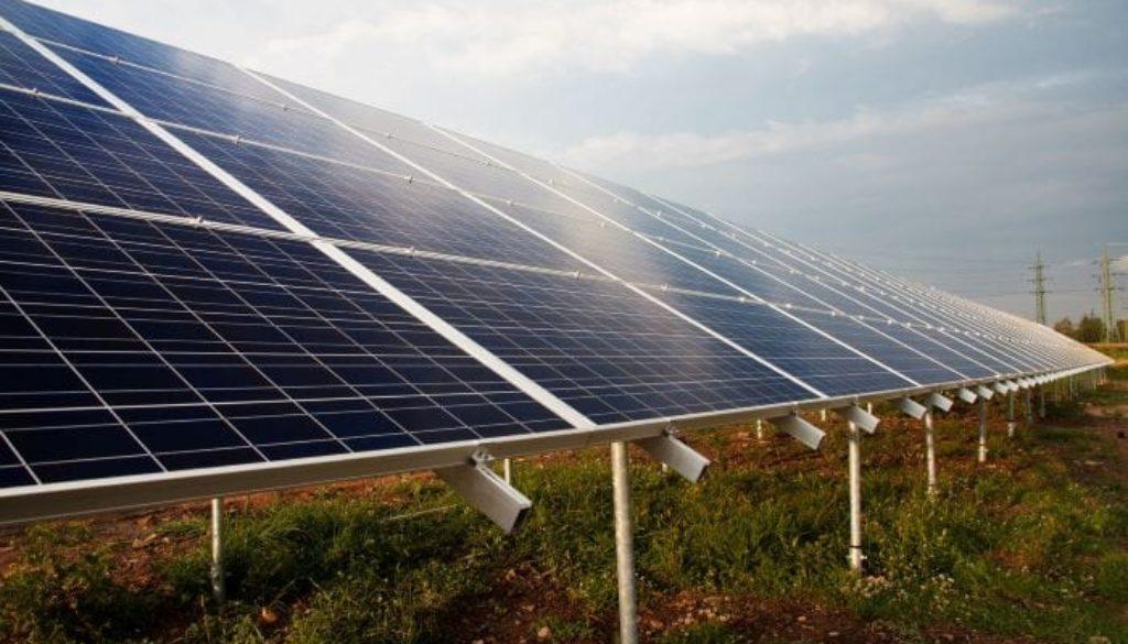 Carreteras con paneles solares Blog