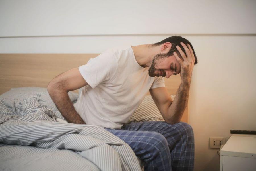 Vivir con fibromialgia Blog