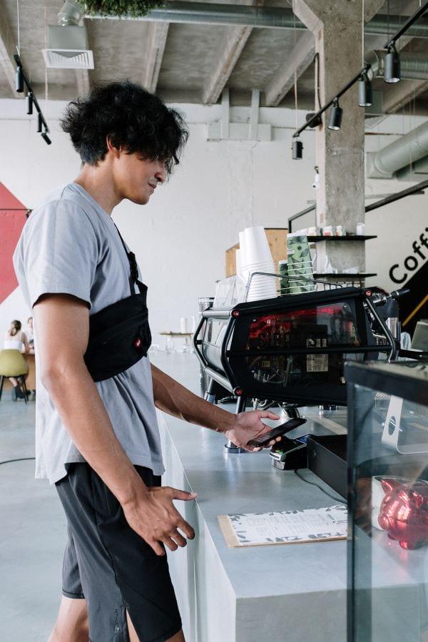 Pagar parqueadero desde el celular Blog