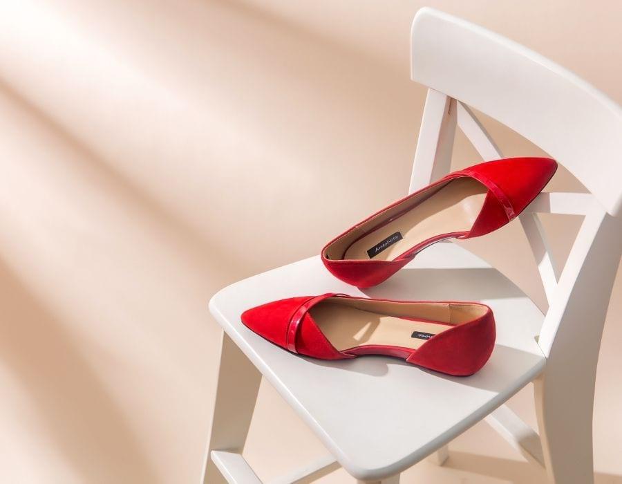 Reciclar tus atuendos con zapatos Blog