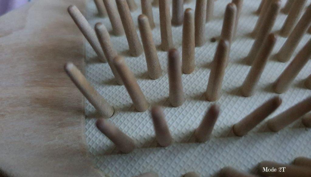 Cepillo de Bambú Blog