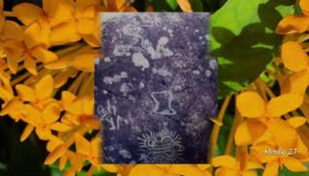 Recuerdos de la piedra pintada en Chiriquí YouTube