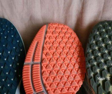 Zapatillas para pies sensibles Blog