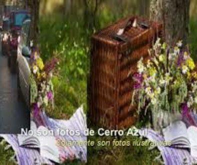 Recordando Cerro Azul YouTube