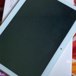Las opciones que le encontré a la Tableta Blog