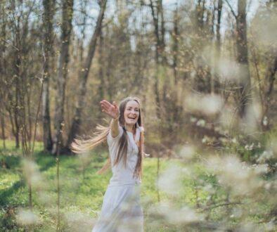 El comportamiento de mi Fibromialgia Blog