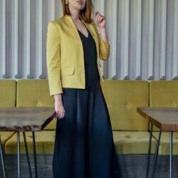 Elegante y a la moda con básicos de armario Blog