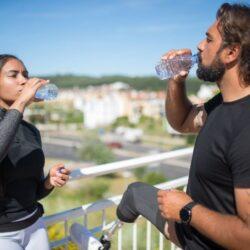 Hidratación y la piel Blog